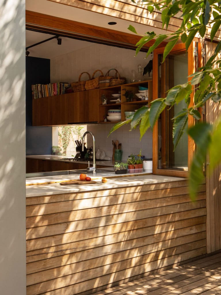 Elm St House by Gardiner Architects