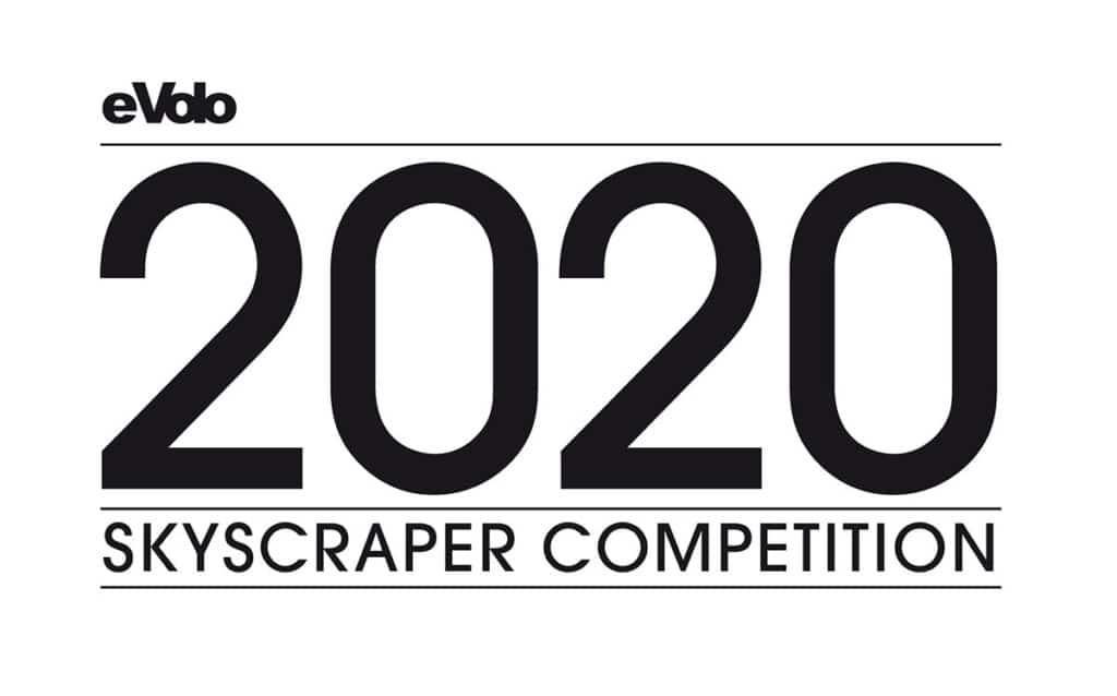 2020 Evolo Skyscraper Competition is now open