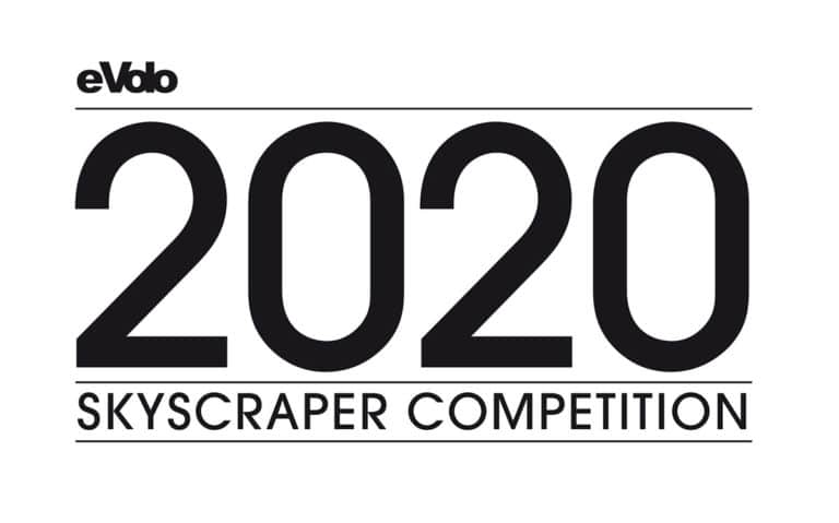 2020 Evolo Skyscraper Competition is now open