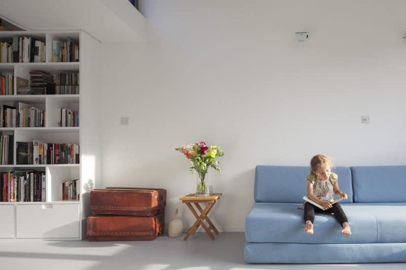 Personal Sky Garden by Scenario Architecture