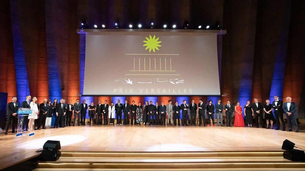 """Delvaux """"Le 27"""" wins the Prix Versailles 2019"""