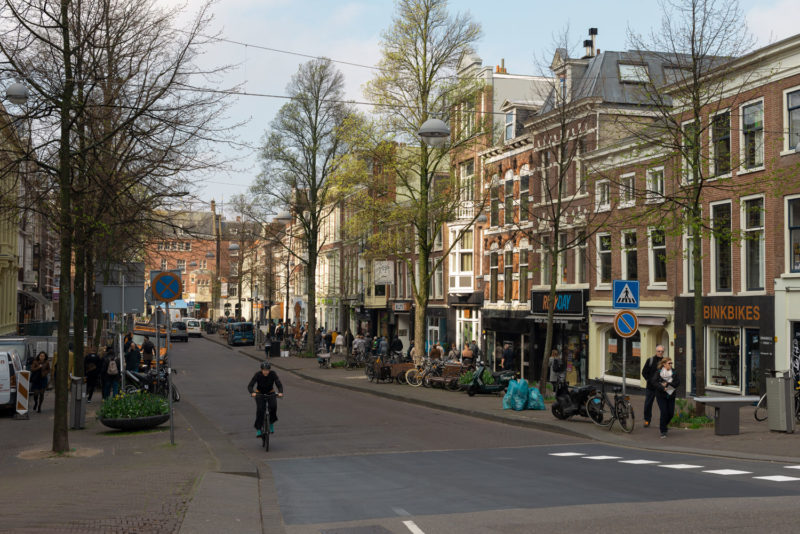 MVRDV Launch Vision to Reopen Lost Canals in The Hague