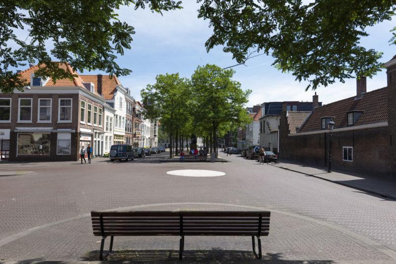 View Paviljoensgracht Before