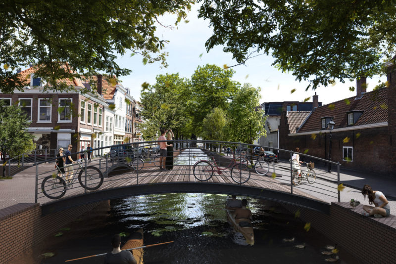 View Paviljoensgracht Design
