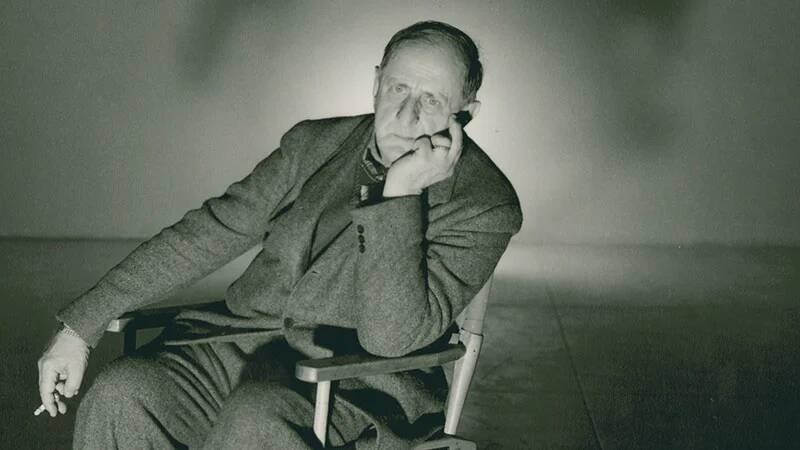 Marsden Hartley (1943)
