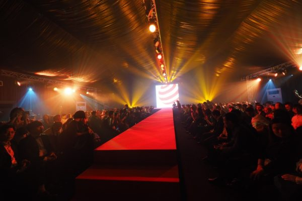 Red Dot celebrates achievements of the year's top design teams
