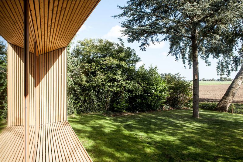 NT House by Atelier Van Wengerden