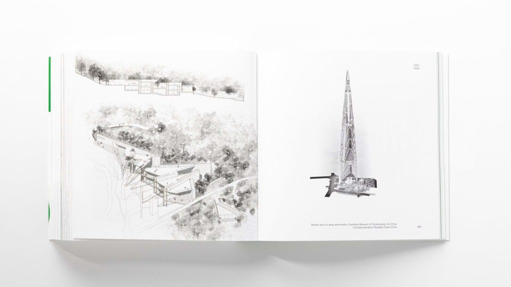 Foster + Partners publishes Portfolio – a complete record of the practice's work
