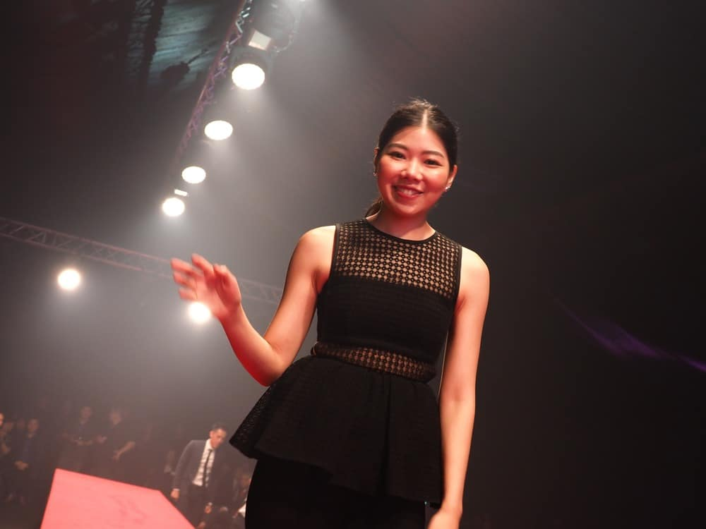 Designer Ponsawan Vuthisatkul from Thailand for the design concept, The New Normal.
