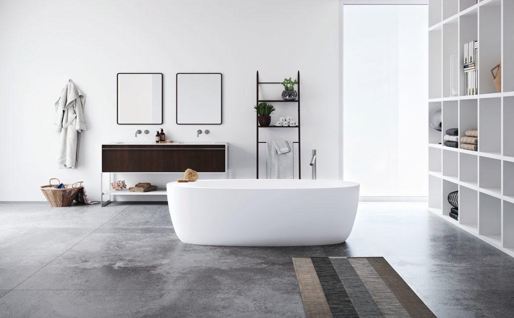 MOOD Bathtub