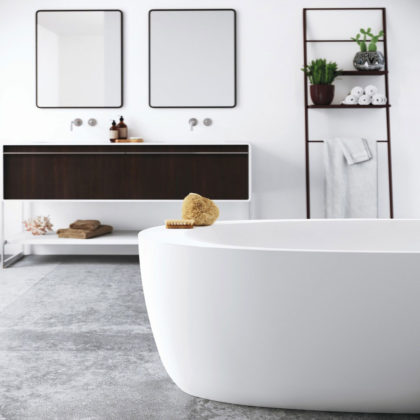 MOOD Bathtub