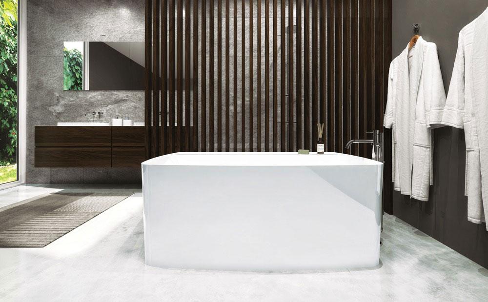 LAB 1 Bathtub