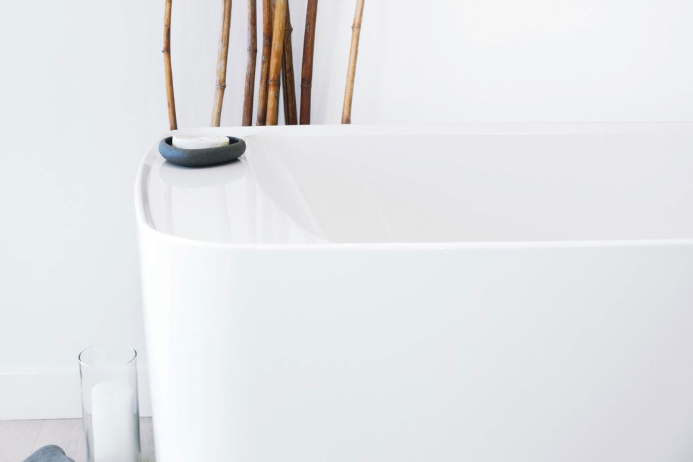 LAB 2 Bathtub