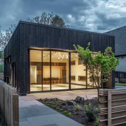 Portland Playhouse by SERA Architects