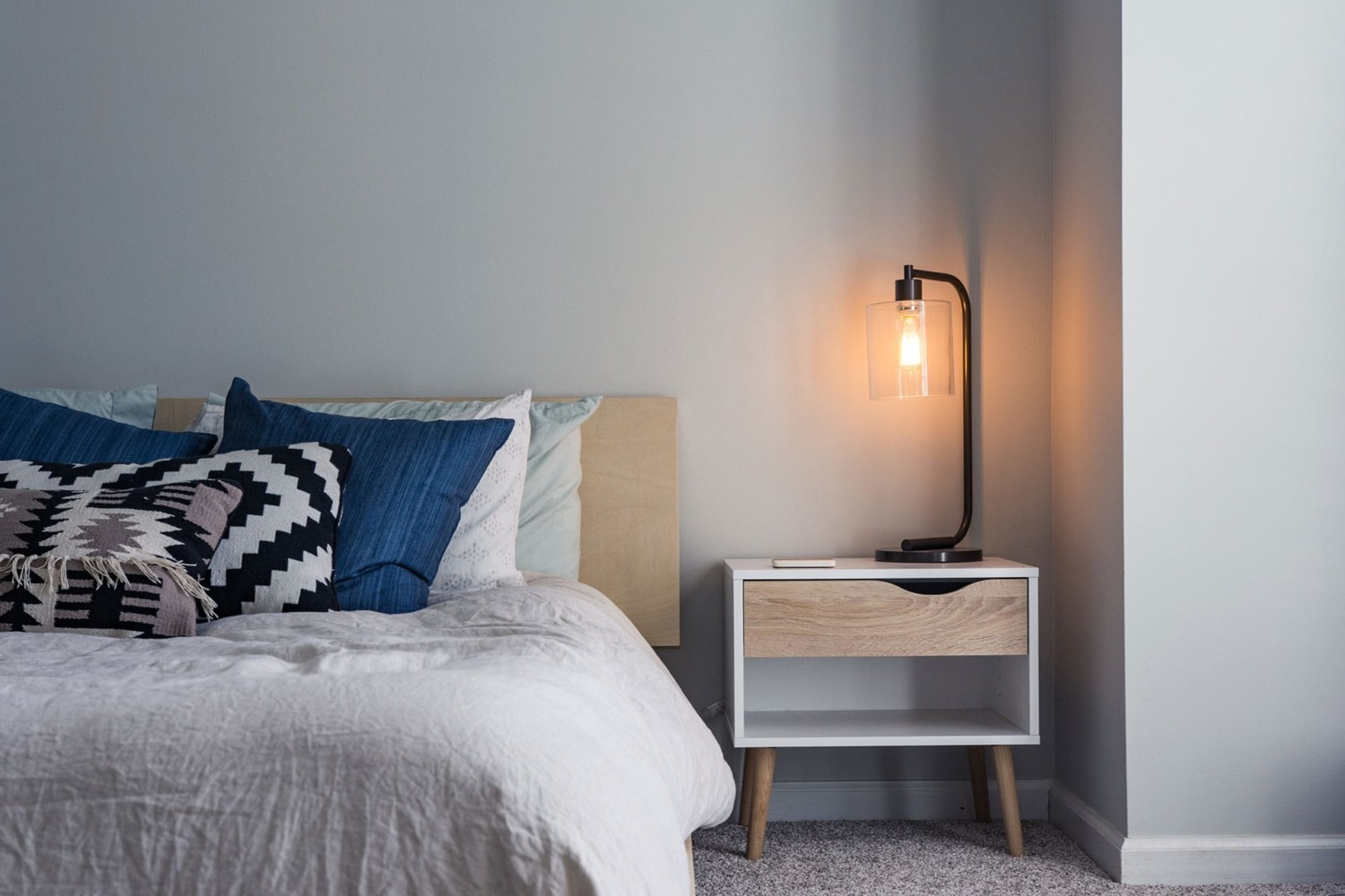 How to Design & Create the Ideal Spare Bedroom