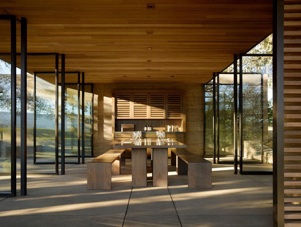 Quintessa Pavilions
