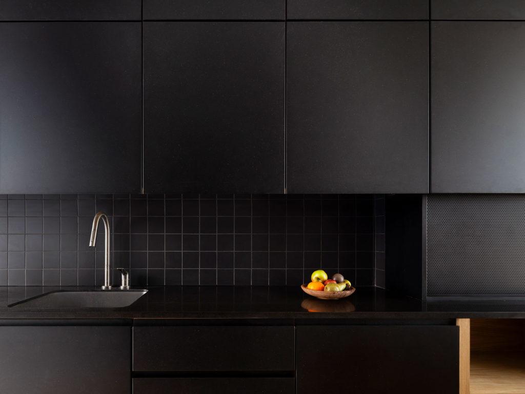 Slim Studio's by MATA Architects