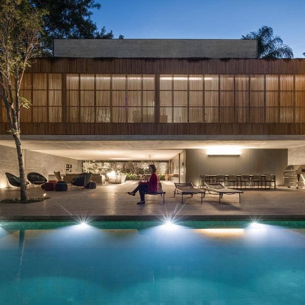 3V House by studio mk27