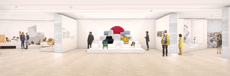 OMA / Shohei Shigematsu Partners with Denver Art Museum to realize New Design Galleries