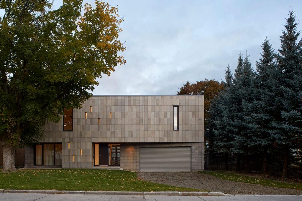 Leacroft House by Paul Raff Studio