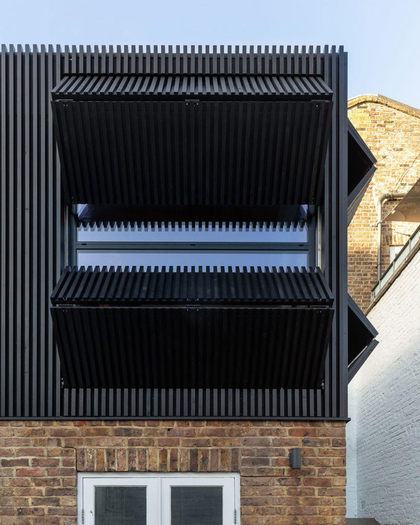 Black Box by MATA Architects