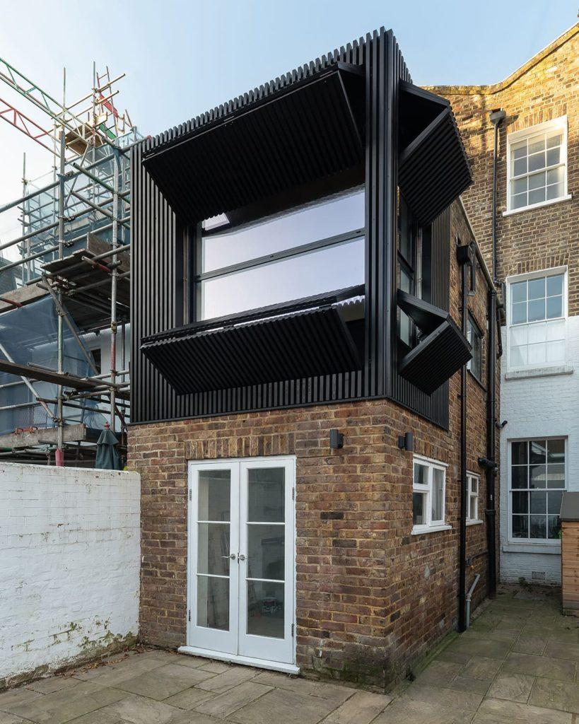 Black Box by MATA Architects