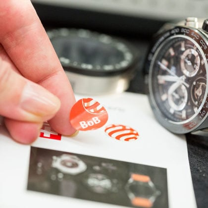 TAG Heuer Connected Modular 45 Luxury Kit