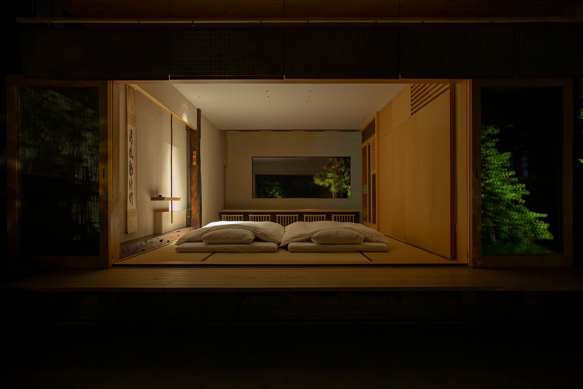 Ryokan Kishi-Ke by G architects