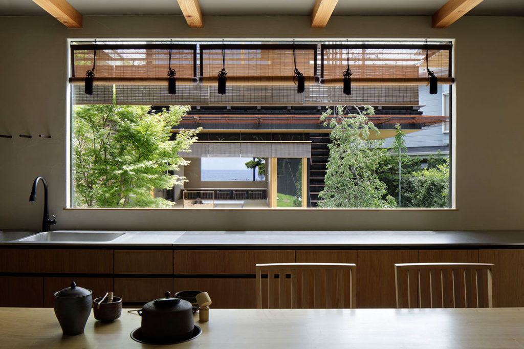 Ryokan Kishi-Ke by G architects