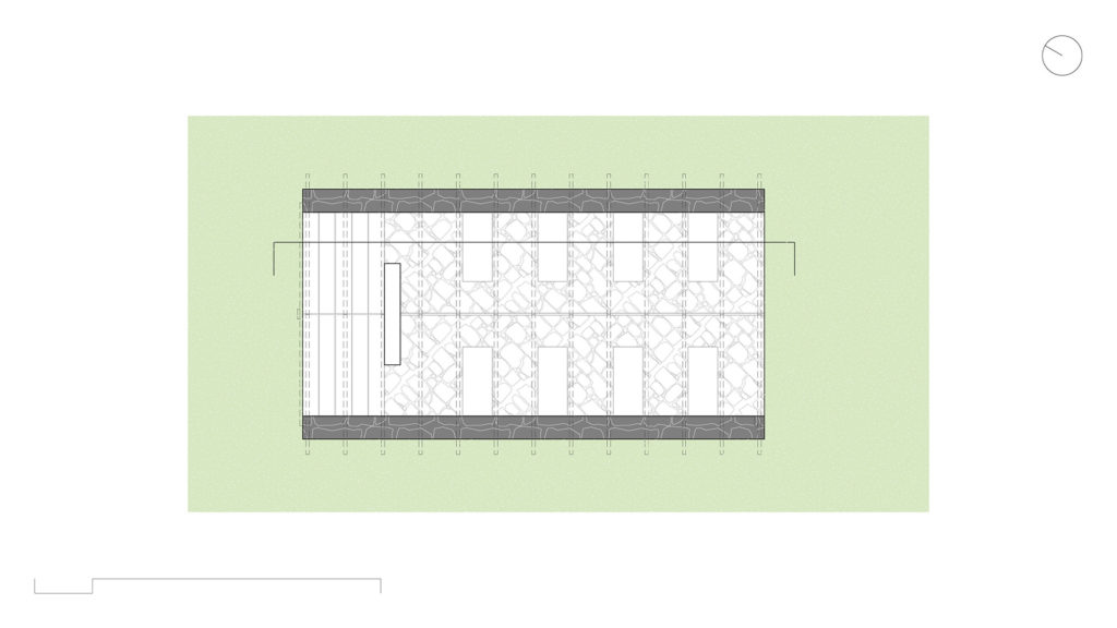Chapel Floor Plan