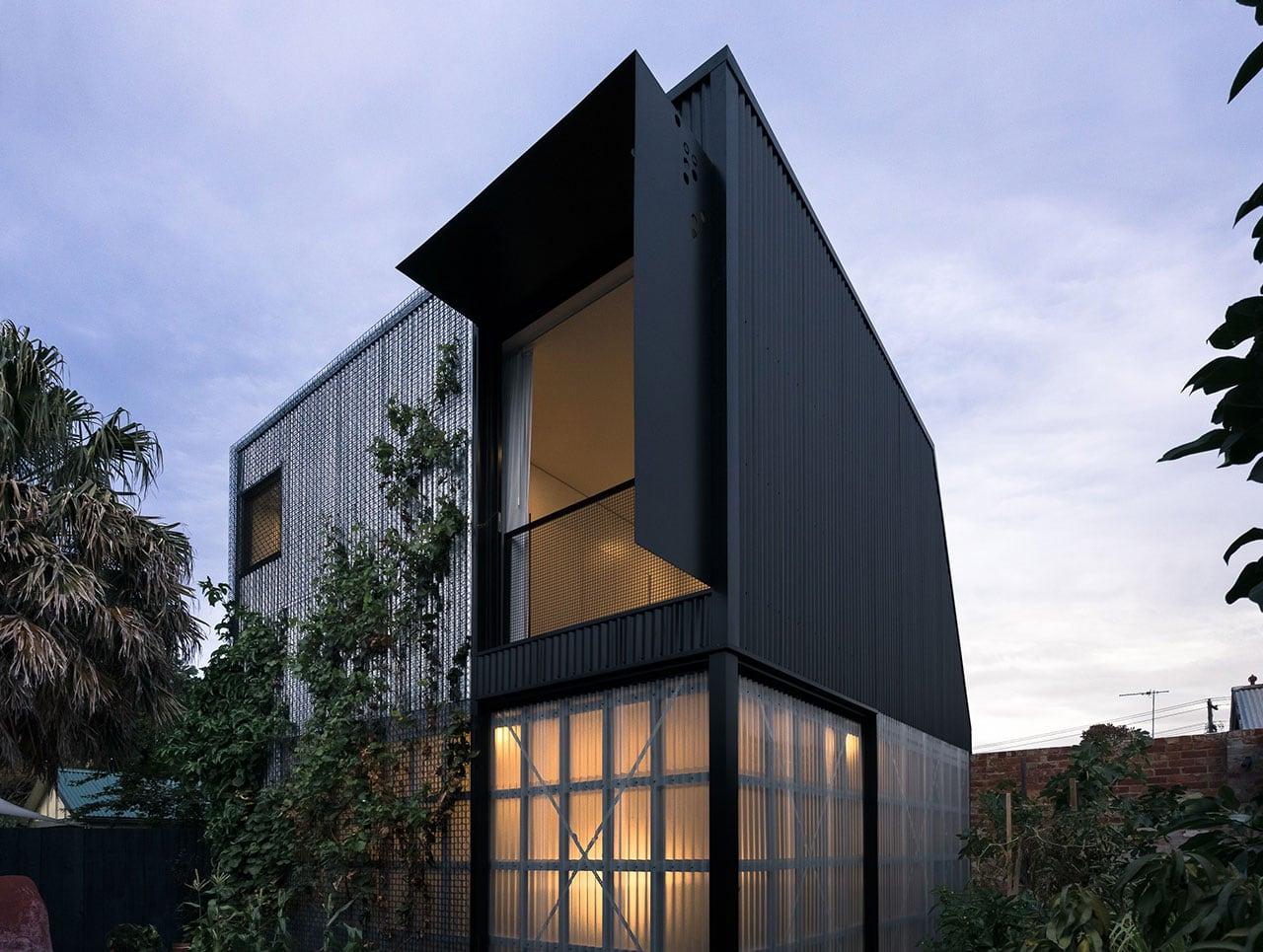 Garden Studio By Modo Architecture Design Raid