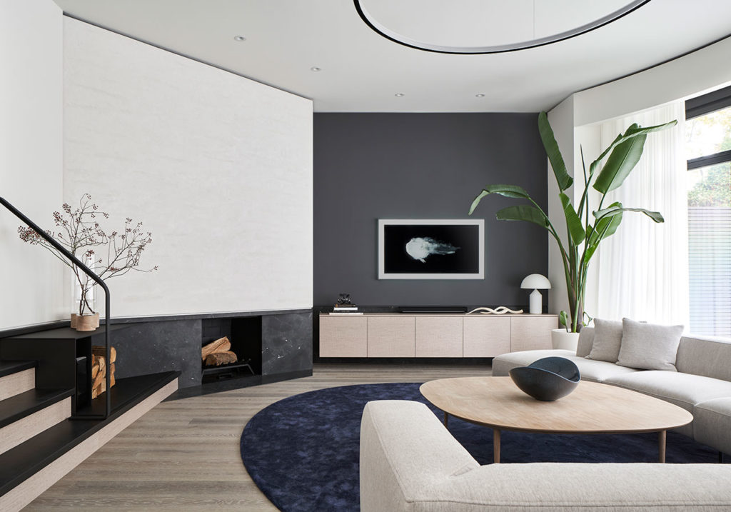 Forest Hill House by Reigo & Bauer