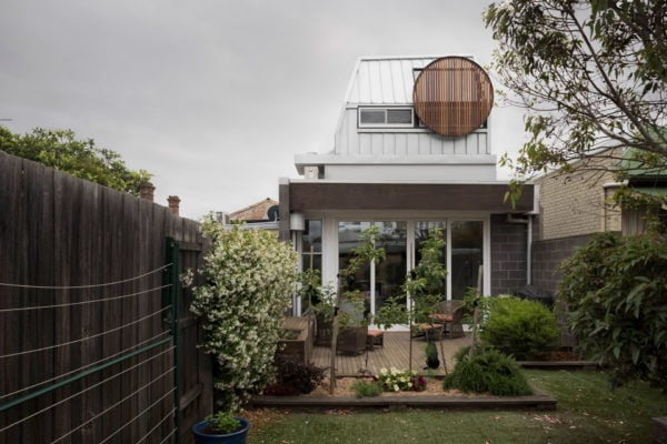 Wilson St by Drawing Room Architecture
