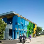 Rivers Academy - New Library Building by Jonathan Clark Architects