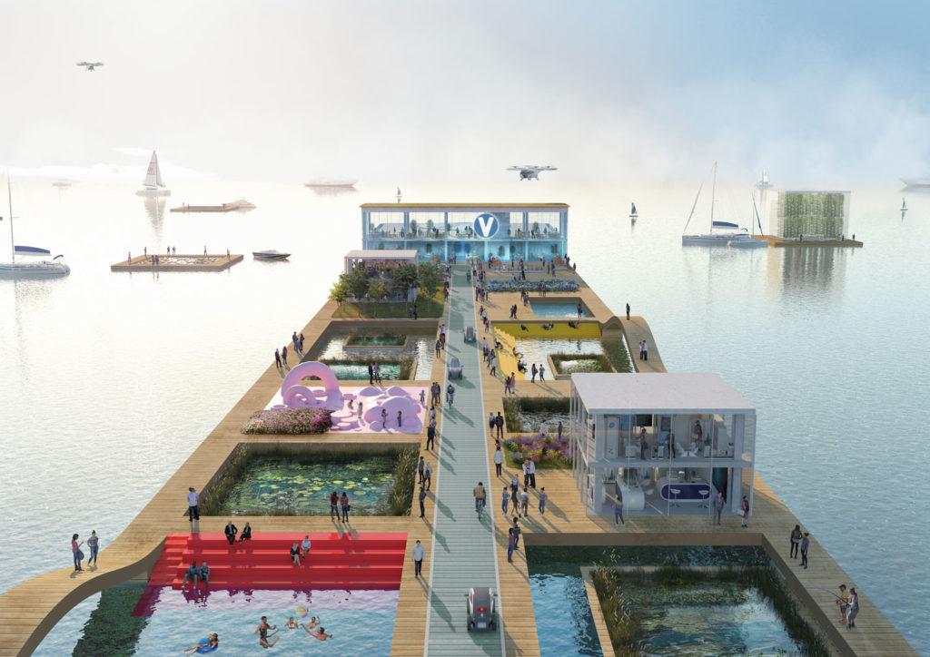 Enhancing recreational opportunities - Half Moon Bay