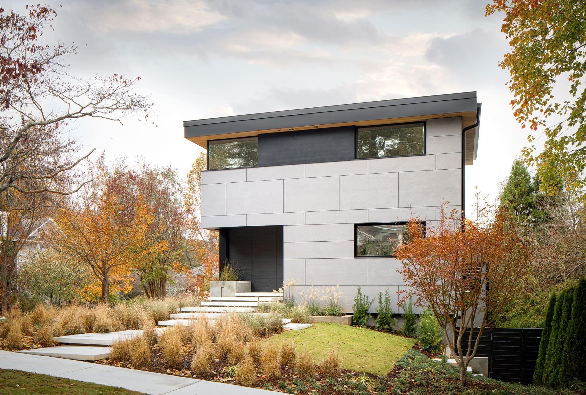 Morningside Residence by Square Feet Studio