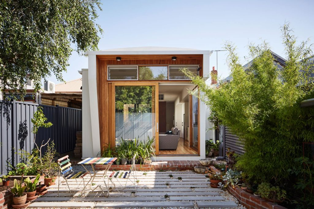 Anna's House by Gardiner Architects