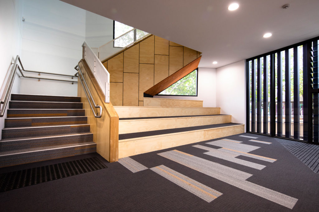Fairfield Primary School by NBRS ARCHITECTURE and Fleetwood Australia