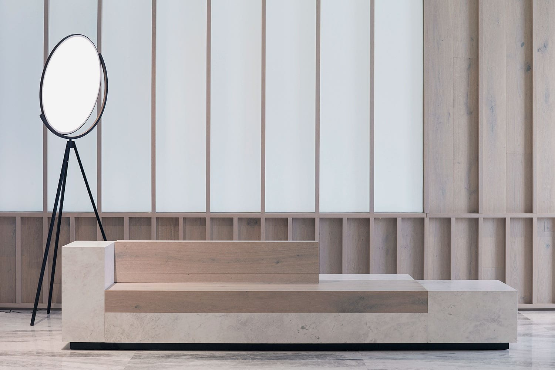 ALMA Hotel by Alexander Martin Architects