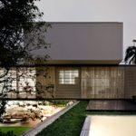 Belgica House by AMZ Arquitetos