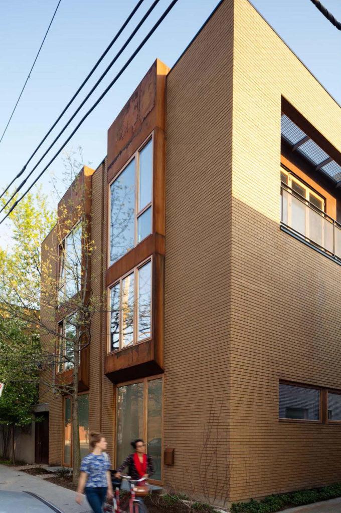 Maison Atelier yh2
