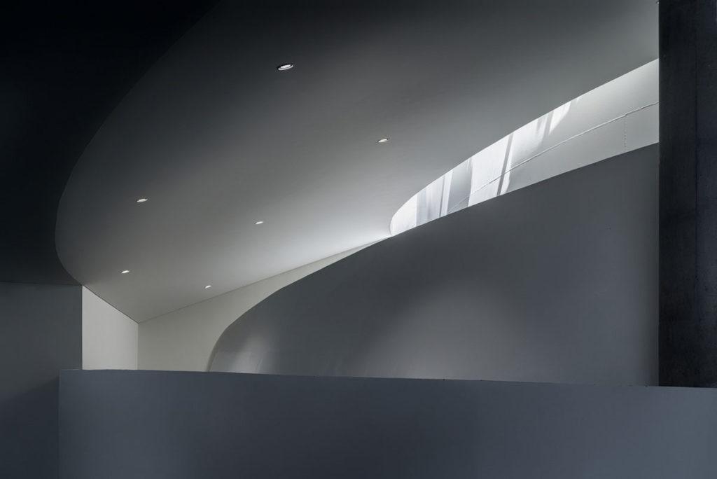 Ramp Detail