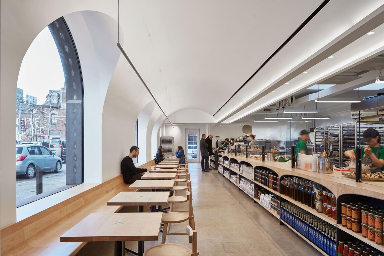 Forno Cultura by Ja Architecture Studio