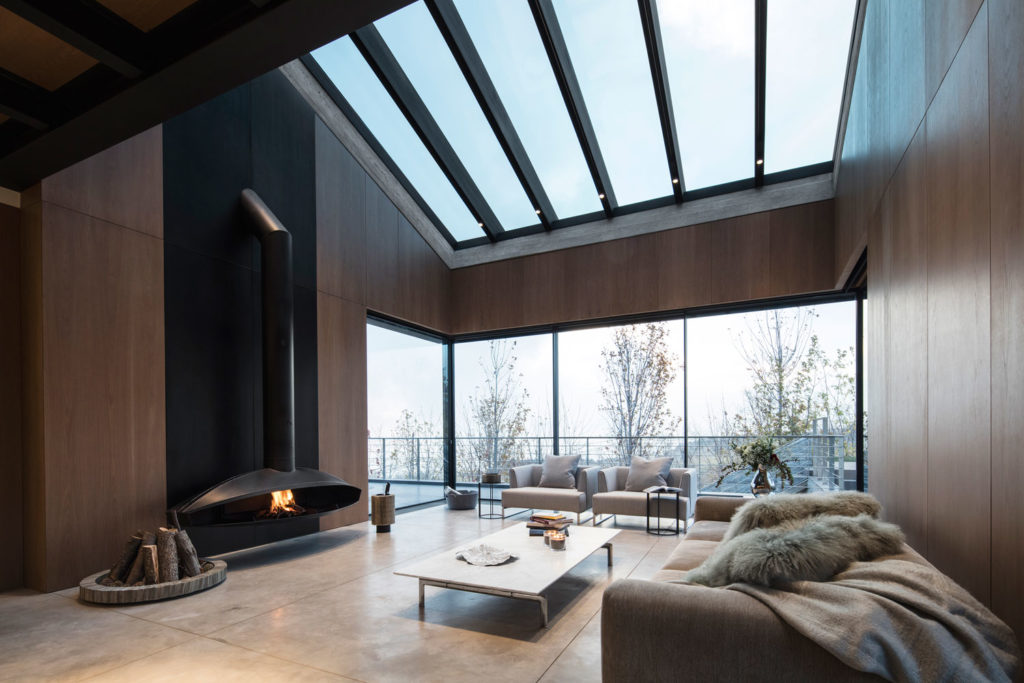 Villa N by Raed Abillama Architects
