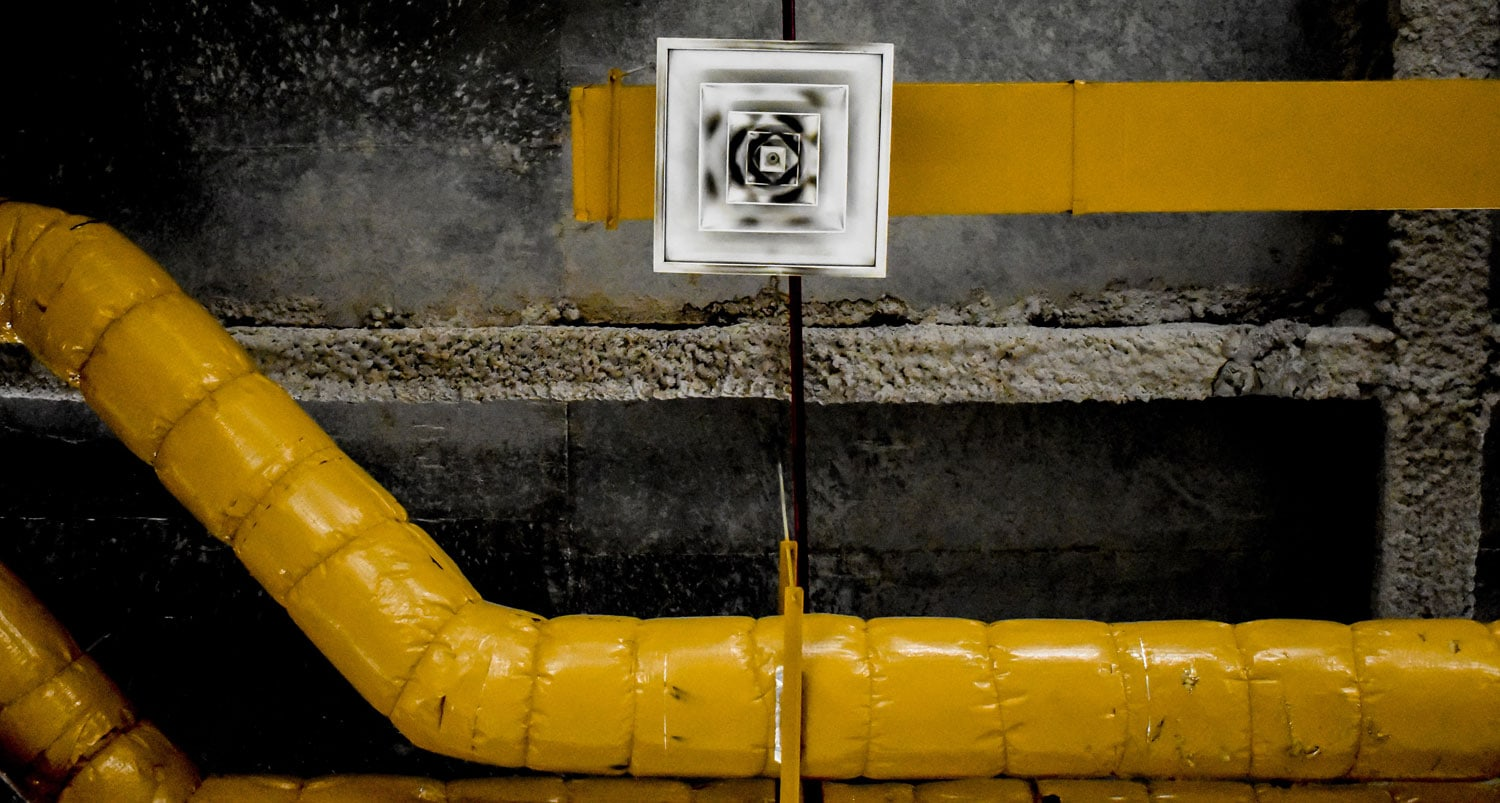 What Are the Best Options for Ductwork Sealing Products
