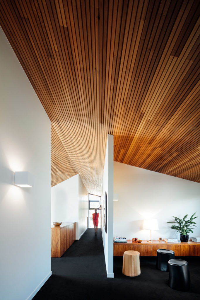 Eaglemont by Pleysier Perkins Architects