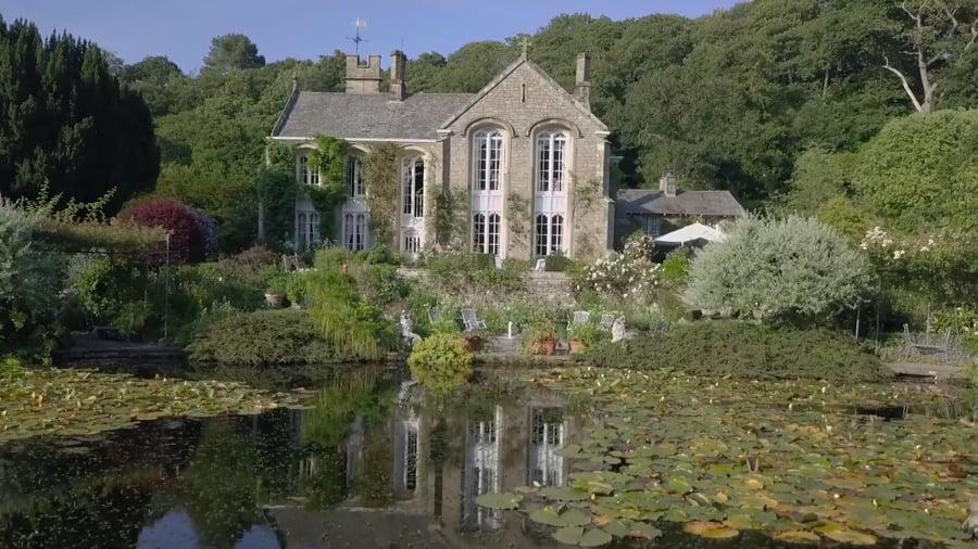 Great Gardens: Gresgarth Hall