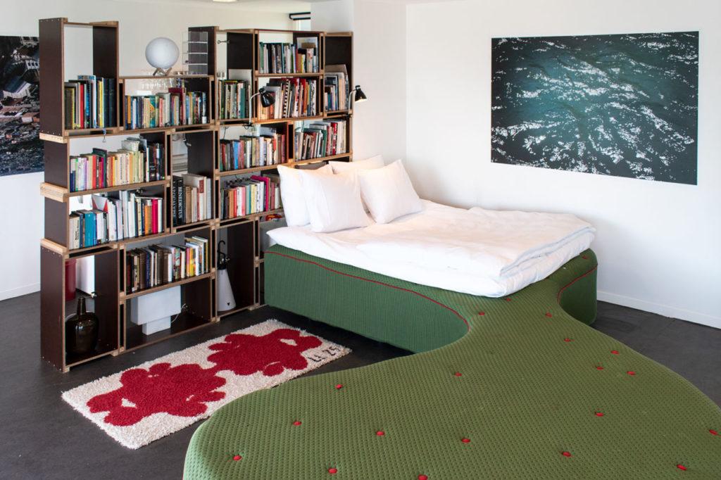 SWEETS hotel - 211. Sluis Haveneiland