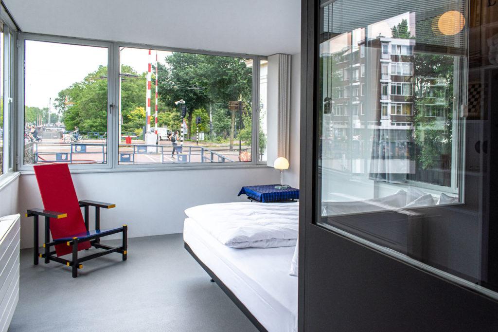 SWEETS hotel - 204. Hortusbrug