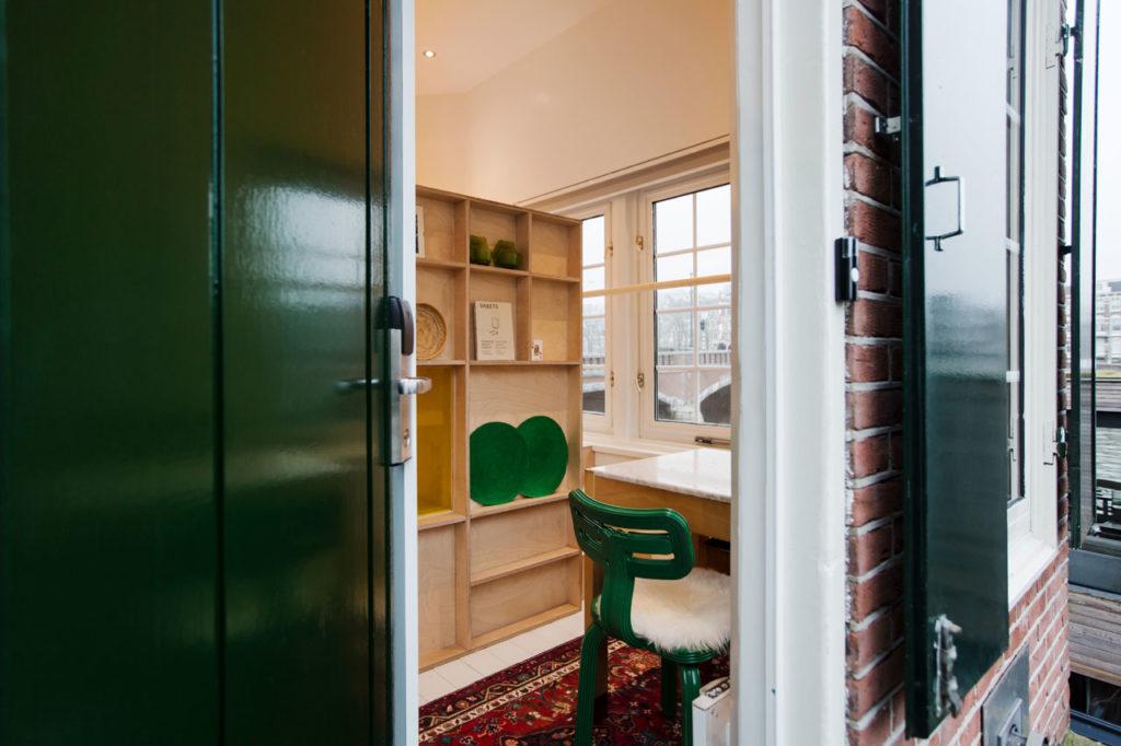 SWEETS hotel - 207. Nieuwe Amstelbrug